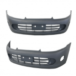 FRONT BUMPER BAR COVER FOR PROTON WIRA 1995-1996