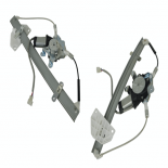 FRONT WINDOW REGULATOR RIGHT HAND SIDE FOR PROTON WIRA 1995-1996