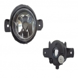 FOG LIGHT LEFT HAND SIDE FOR RENAULT CLIO X65 2001-2008