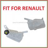 RENAULT MEGANE X84 OVERFLOW BOTTLE