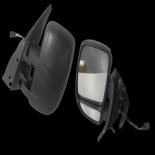 DOOR MIRROR LEFT HAND SIDE FOR RENAULT MASTER X70 2004-2011