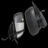 DOOR MIRROR RIGHT HAND SIDE FOR RENAULT MASTER X70 2004-2011