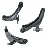FRONT LOWER CONTROL ARM RIGHT HAND SIDE FOR RENAULT KOLEOS H45 2008-2011