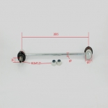 FRONT SWAY BAR LINK FOR DAEWOO KALOS T200 2003-2006