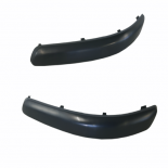 BUMPER BAR MOULD LEFT HAND SIDE FOR VOLKSWAGEN POLO 9N 2005-2010