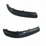BUMPER BAR MOULD RIGHT HAND SIDE FOR VOLKSWAGEN POLO 9N 2005-2010
