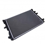 Engine Cooling Radiator for 1998-2004 LAND ROVER DISCOVERY II L318 2.5 Td5 4x4 German Made
