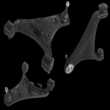 CONTROL ARM RIGHT HAND SIDE FRONT UPPER FOR LAND ROVER DISCOVERY 05-09