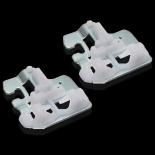 Window Regulator repair kit FOR BMW X5 E53 1999-2006 REGULATOR clips Front right or left