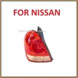 Tail light Left side 03-06 for Nissan Pulsar N16 Sedan