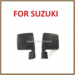 Door mirror to fit Suzuki Sierra 1.3 Maruti 1.0 Drover 1.3 (86-98) (pair)