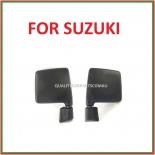 Door mirror to fit Suzuki Sierra 1.3 Maruti 1.0 Drover 1.3 (86-98) (pair)