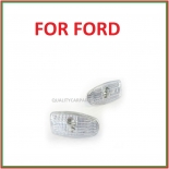 Falcon BA BF side indicator lights ford 2002-2008 (pair)