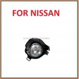 Fog Light Right Side for Nissan Navara D40 2005-2015