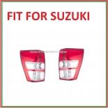 Tail lights left and Right (pair) for suzuki Grand Vitara 2005-2015