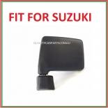 Door mirror to fit Suzuki Sierra 1.3 Maruti 1.0 Drover  1.3 Left side (86-98)