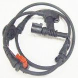 Front ABS Wheel Brake Speed Sensor Fit For AUDI A6 Quattro S4 S6 4B0927803B