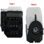Ignition starter switch fits BMW E38 E39 X5 E53 535I 540I 4.4I 4.8I 735I 740I +