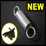 Tailgate Trunk Boot Lock Repair Spring for BMW 5 SERIES E39 Saloon