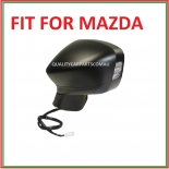 MAZDA 6 GJ DOOR MIRROR RIGHT HAND SIDE