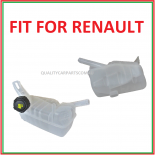 RENAULT MEGANE X84 OVERFLOW BOTTLE