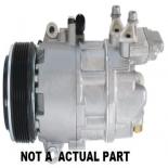 Air conditioning A/C compressor fit BMW E39 E38 E46 X5 E36 E60 E30 E70 X3 E83