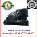 Throttle Position Sensor fits Holden Commodore VN VP VR VS VT VG VQ V8 V6 TPS