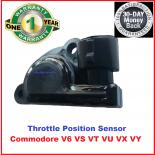Throttle Position Sensor fits Nissan Pulsar N13 1987-1992 NEW