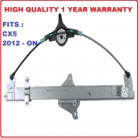 WINDOW REGULATOR FITS MAZDA CX-5 KE RIGHT HAND SIDE FRONT 2012 ONWARDS