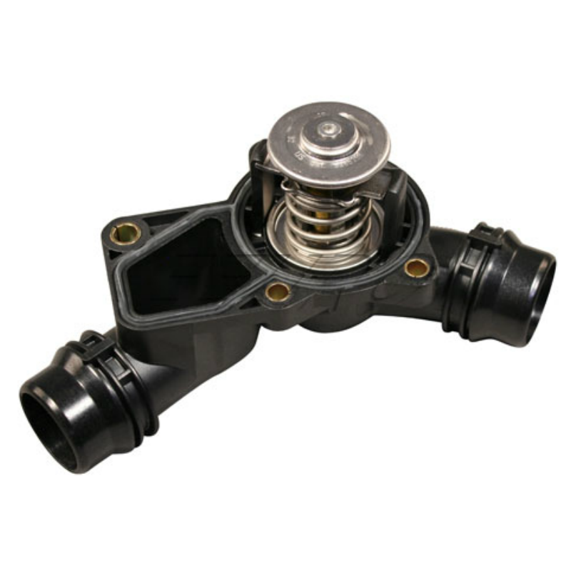 Thermostat Housing Fits Bmw E38 E39 E46 E53 E60 E61 E65 E66 E83 E85 Rhqualitycarpartsau: Bmw E38 Thermostat Location At Gmaili.net