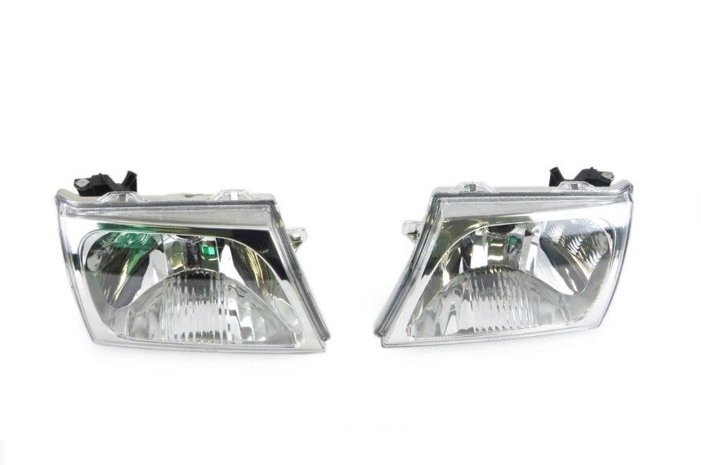 Headlight for Toyota Hilux SR5 left & right pair 01-05