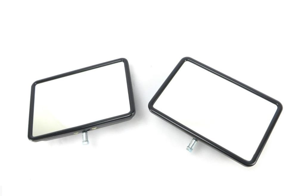 Mirror PAIR for Toyota Landcruiser 70 75 78 Hilux Ute