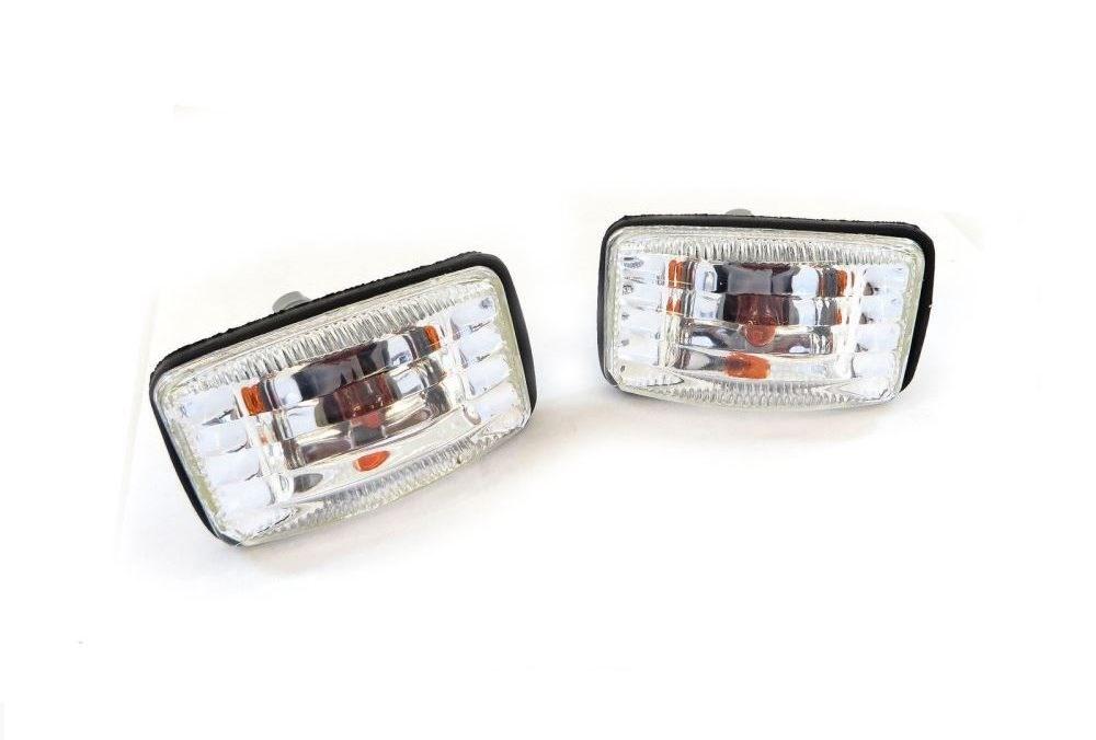 Flasher light indicator for toyota landcruiser hilux