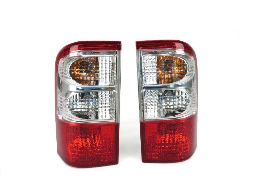 Tail light left & right pair for Nissan Patrol GU Y61