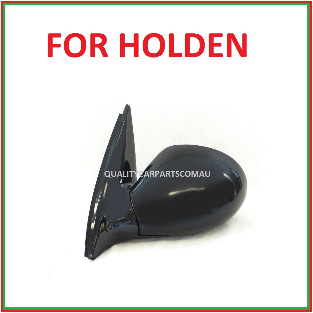 Door mirror to fit Holden Commodore VT-VX 1997-2002 Left side OR right side