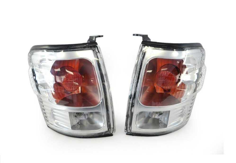Corner park Lights for Toyota hilux 2001-2005 pair