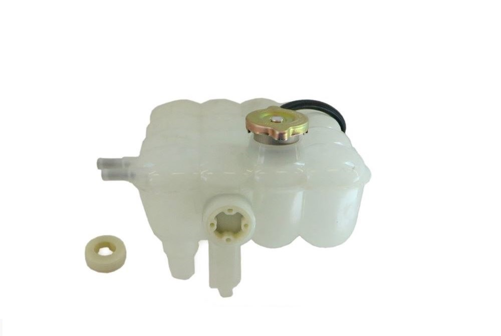 Radiator Overflow Bottle/Header Tank Suit With & Without Sensor for Ford AU Falcon