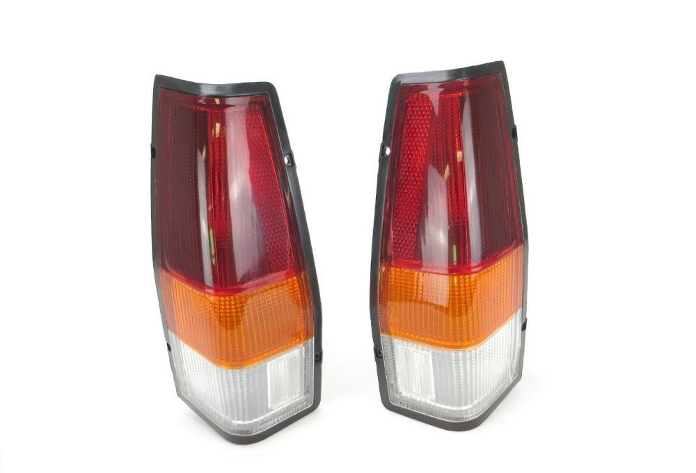 Tail lights pair for falcon XD XE XF XG XH ute and panel van 1981