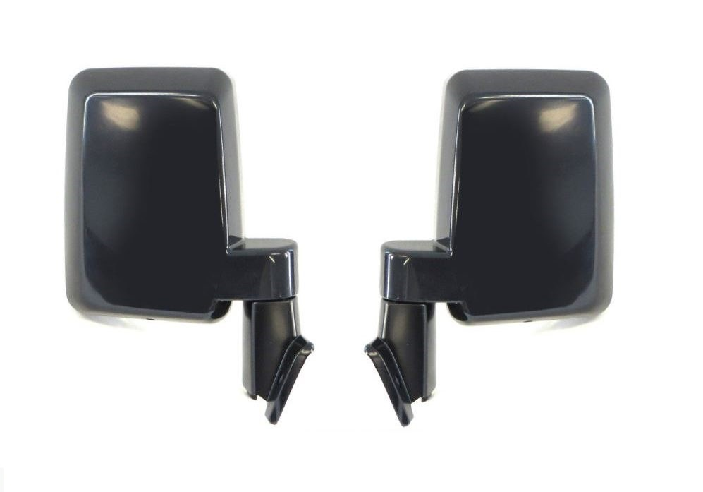 60 series Door mirrors Left and right (pair) 1988-1990 for Toyota Landcruiser