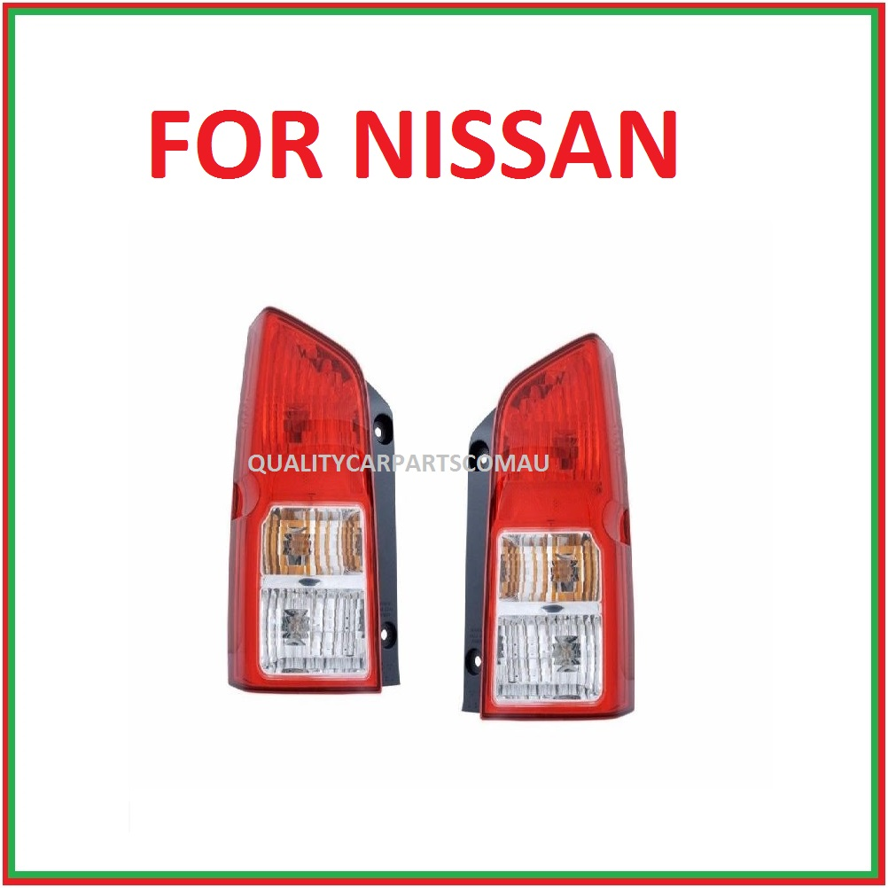 Tail lights Left and Right sides (pair) for Nissan pathfinder R51  2005-2014