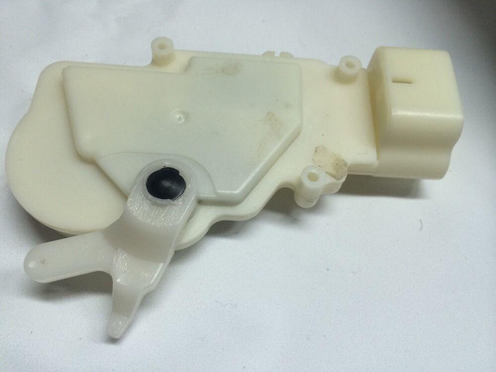Door Lock Actuator FITS Toyota Echo 2000-2005 Rear Right 69130-52010 BRAND NEW!!!