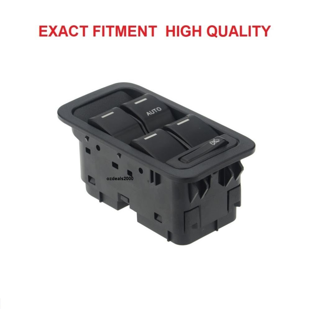 TERRITORY WINDOW CONTROL SWITCH SX SY TX for FORD