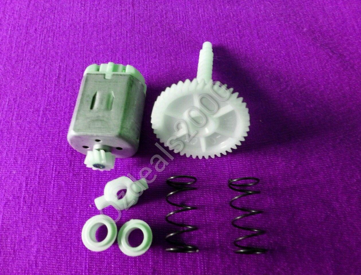 Ford Door Lock Actuator Repair Kit Fits Territory Falcon Series 3 ...