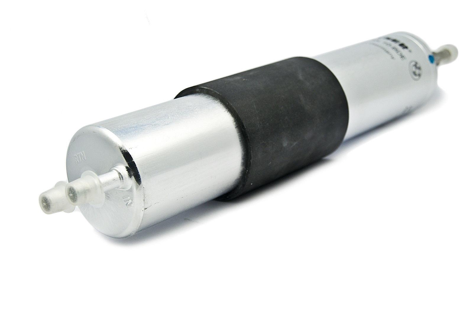 BMW GENUINE e46 z3 Fuel Filter with Pressure Regulator 318i/320i/325i/330 ETC