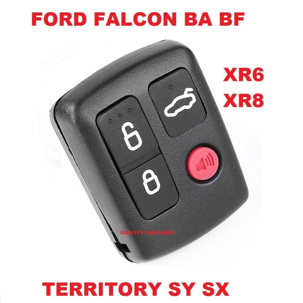 Locking remote for Ford BA BF Falcon Sedan/Wagon