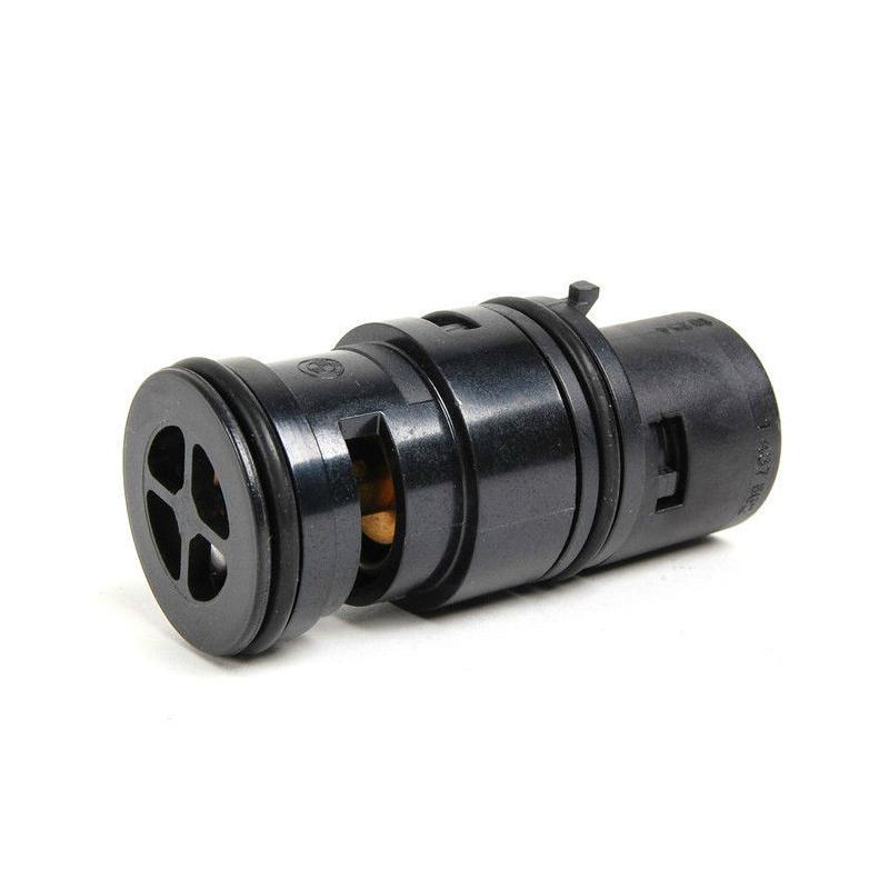 Thermostat Expansion Tank FOR BMW E46 E53 E83 E85 E86 17111437362 New