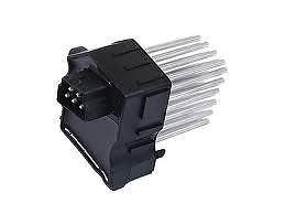 Air con Fan Blower Motor Resistor for BMW E46 E39 E83