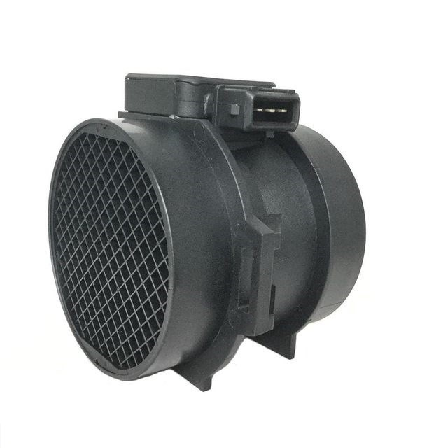MASS AIR FLOW SENSOR METER 99-06 5WK9605 for BMW