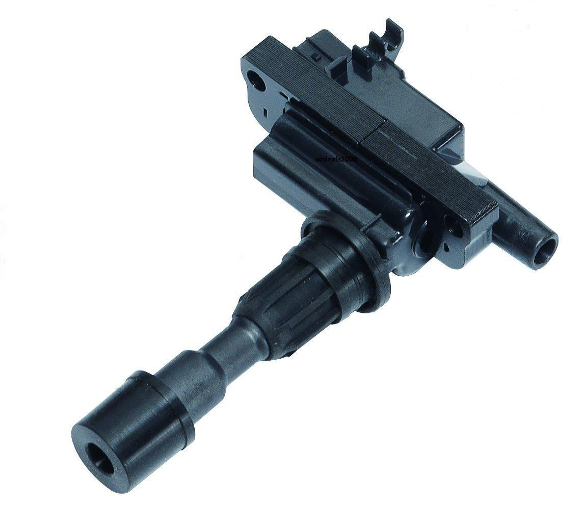 Ford Laser Ignition Coil KN KQ ZMD 4Cyl 1.6L Mazda 323 NEW