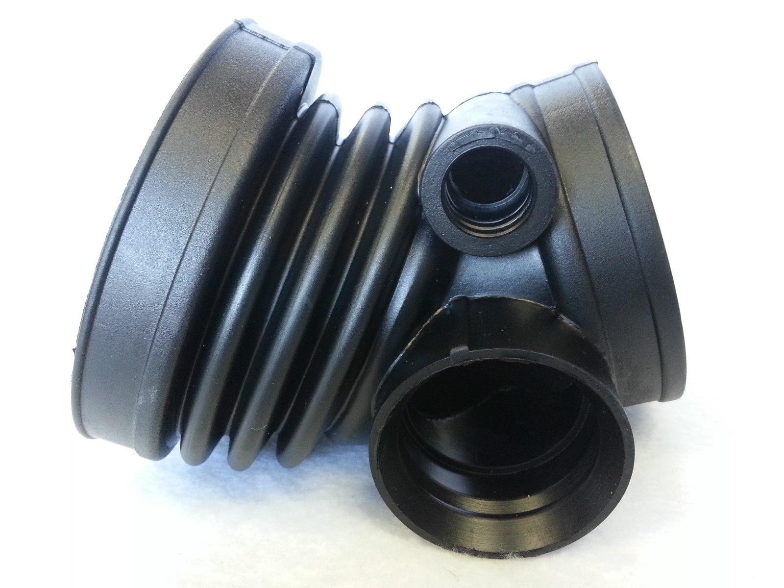 Intake Boot Throttle Body to Air Mass Sensor FOR BMW E39 520i 523i 528i  13541740931